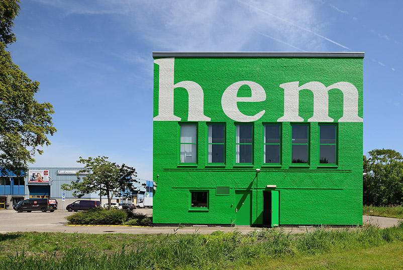 KettingHuls | Maakplaats Hem | Amsterdam