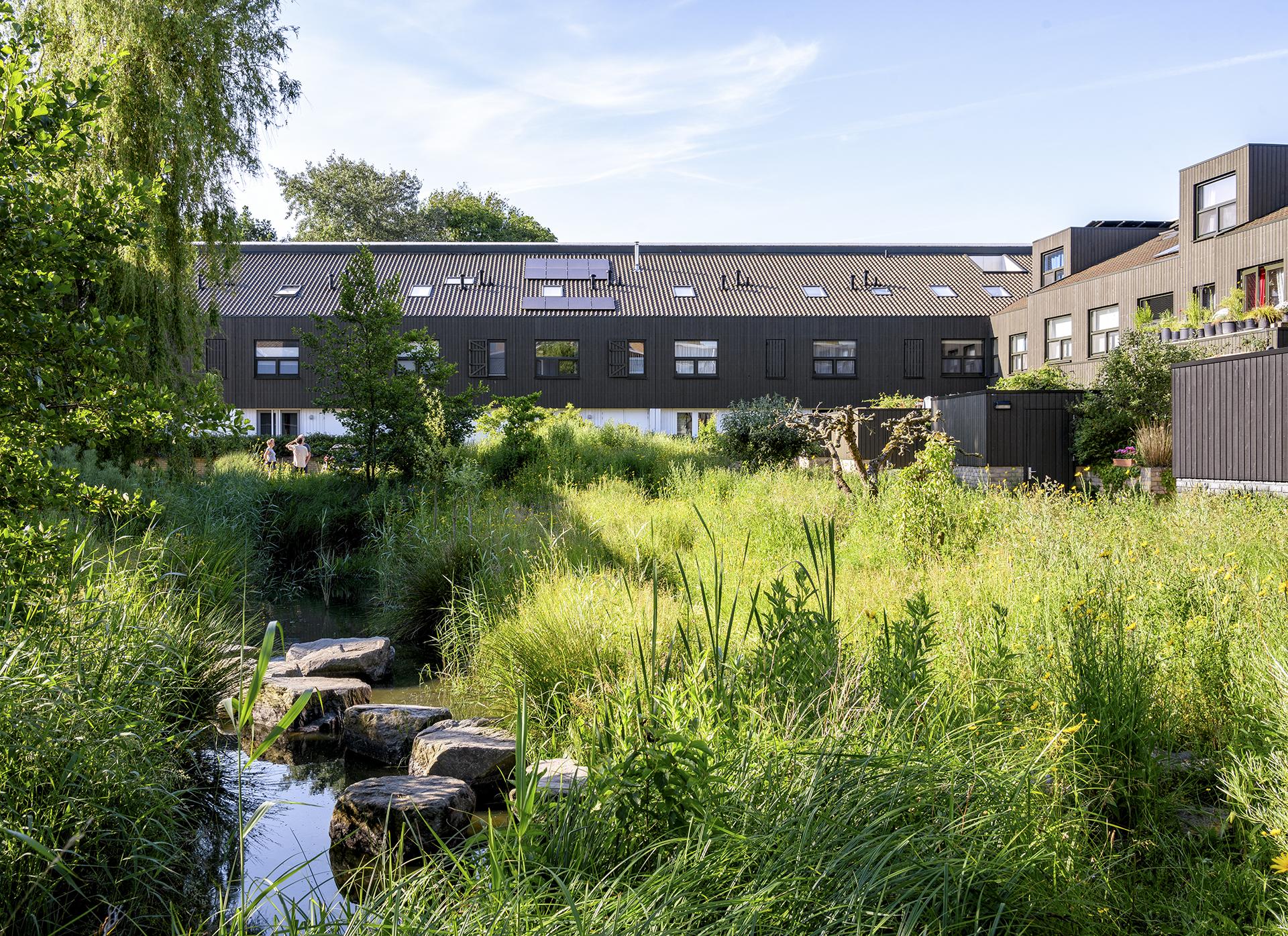 KettingHuls | Bolderburen | Utrecht